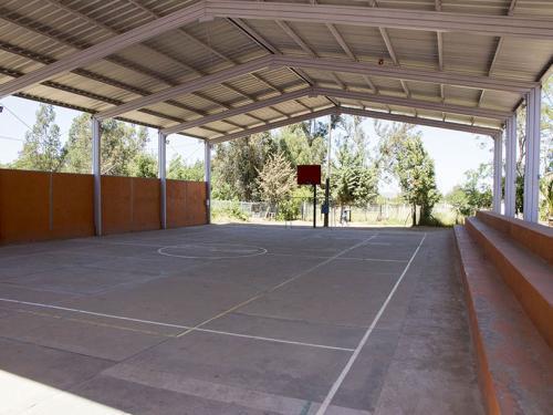 Escuela LLancay 05