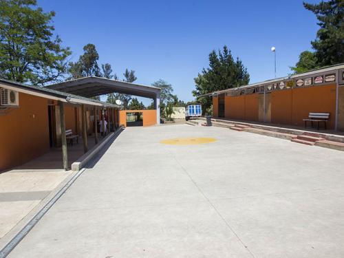 Escuela LLancay 06